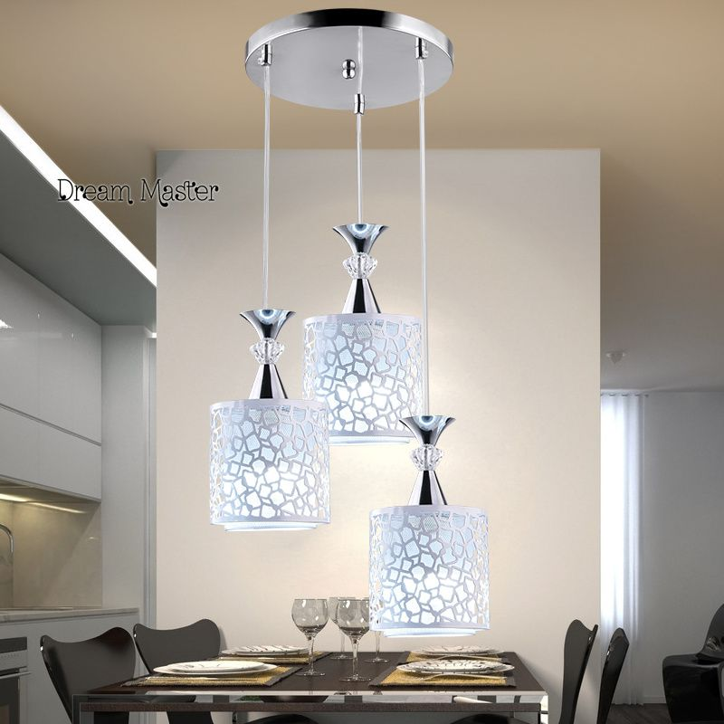 Cheap Room Chandelier Buy Quality Dining Chandeliers Directly From China Lights Suppliers Three LED Modern