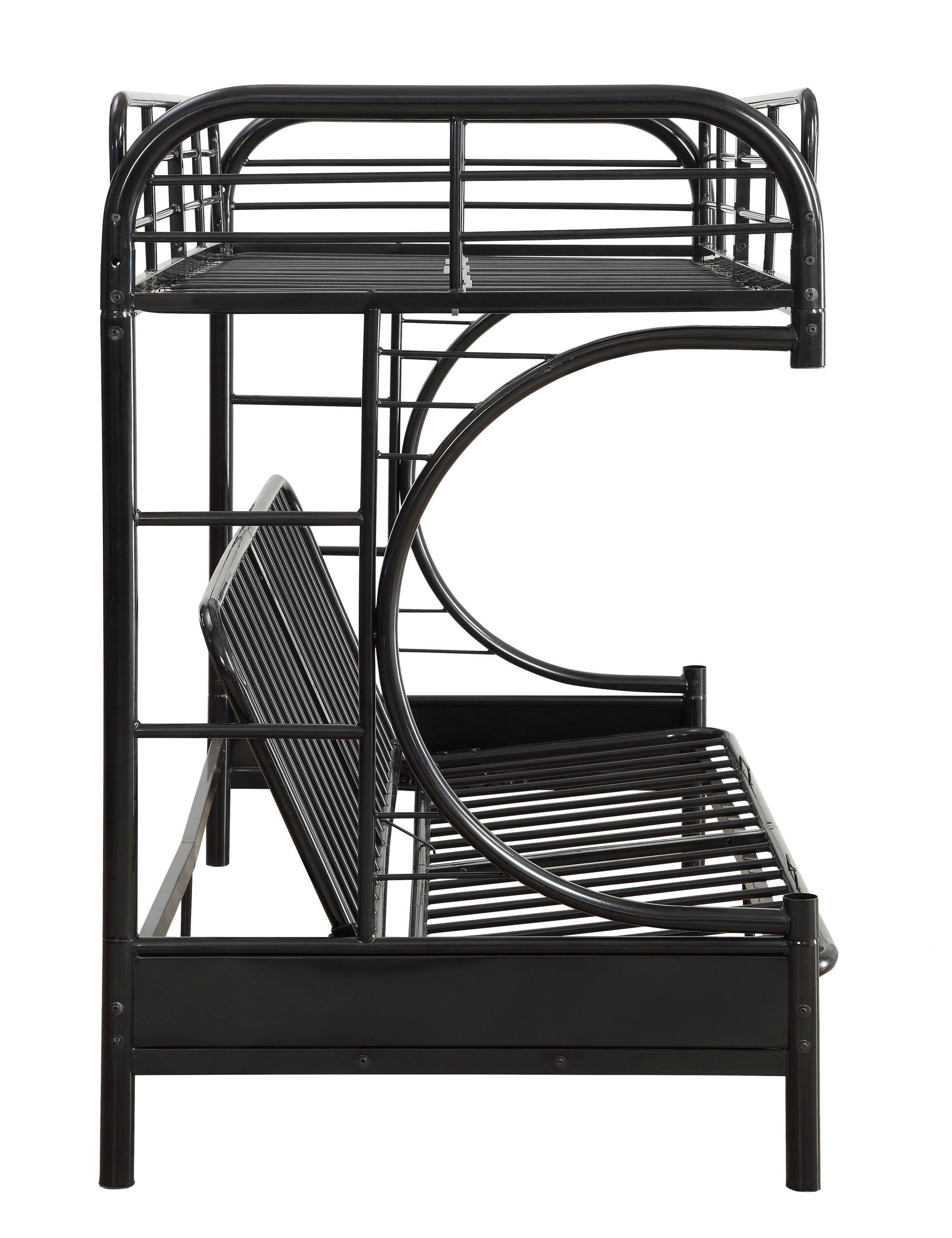 Mainstays Twin Over Full Bunk Bed Assembly Instructions 2020 Bunk Beds Futon Bunk Bed Full Bunk Beds