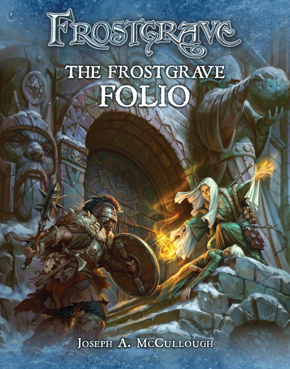 The Frostgrave Folio With Images Ebook Fantasy Short Stories