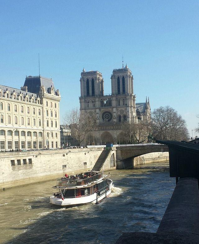 Parijs, wat ben je mooi! Lees hier mijn reisverhaal!