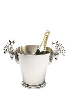 Ice Bucket Kenneth Turner Stag Collection
