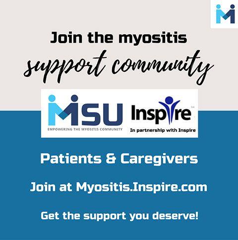 What is Dermatomyositis? | Myositis, Polymyositis, Muscle ...