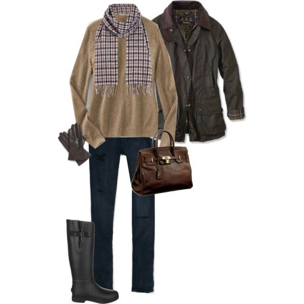 Fall #12 by thewesternwildblog on Polyvore