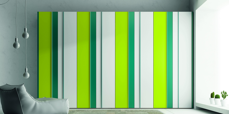 Elige el color de tu #armario  Tenemos infinitas posibilidades. Ver mas en: http://www.ros1.com/es/catalogo/spazio