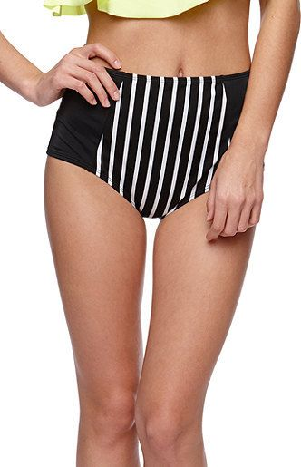 0a24021074 LA Hearts High Waisted Bottom on shopstyle.com | Womens Fashion ...