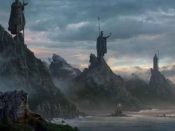How Much Do You Know About The Land of Númenor?