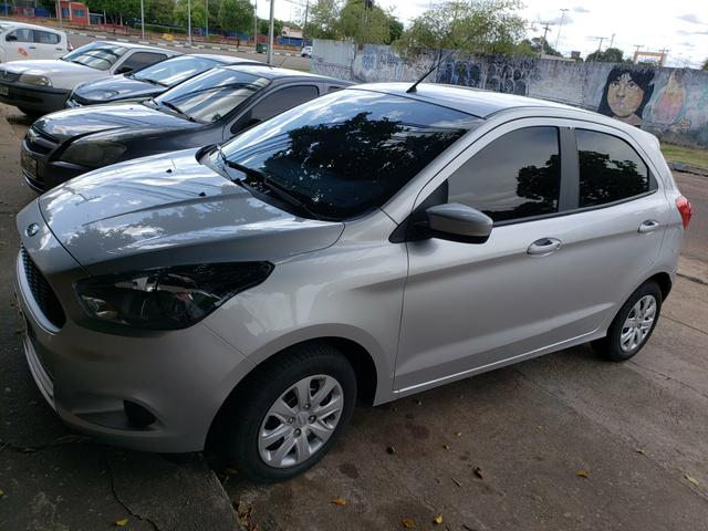 Ford Ka 2018 703215520 Olx Em 2020 Ford Olx Vans