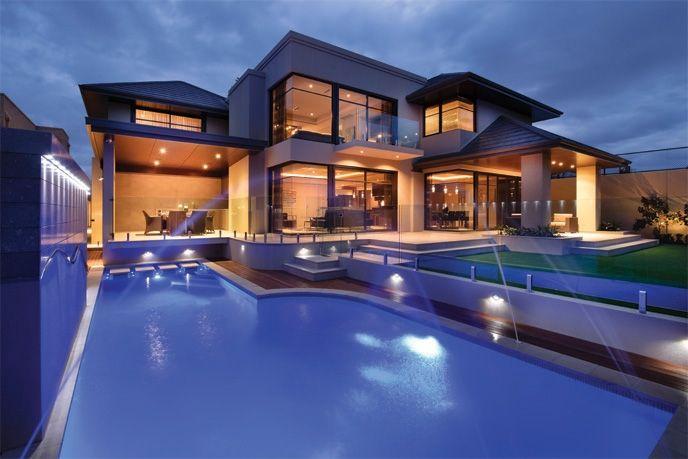 Hunza Pure Led Step Lites And Pool Lites Luxury Homes Dream