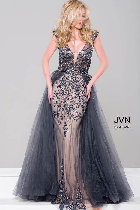 JVN Prom by Jovani JVN46081 JVN Prom Collection Estelle\'s Dressy ...