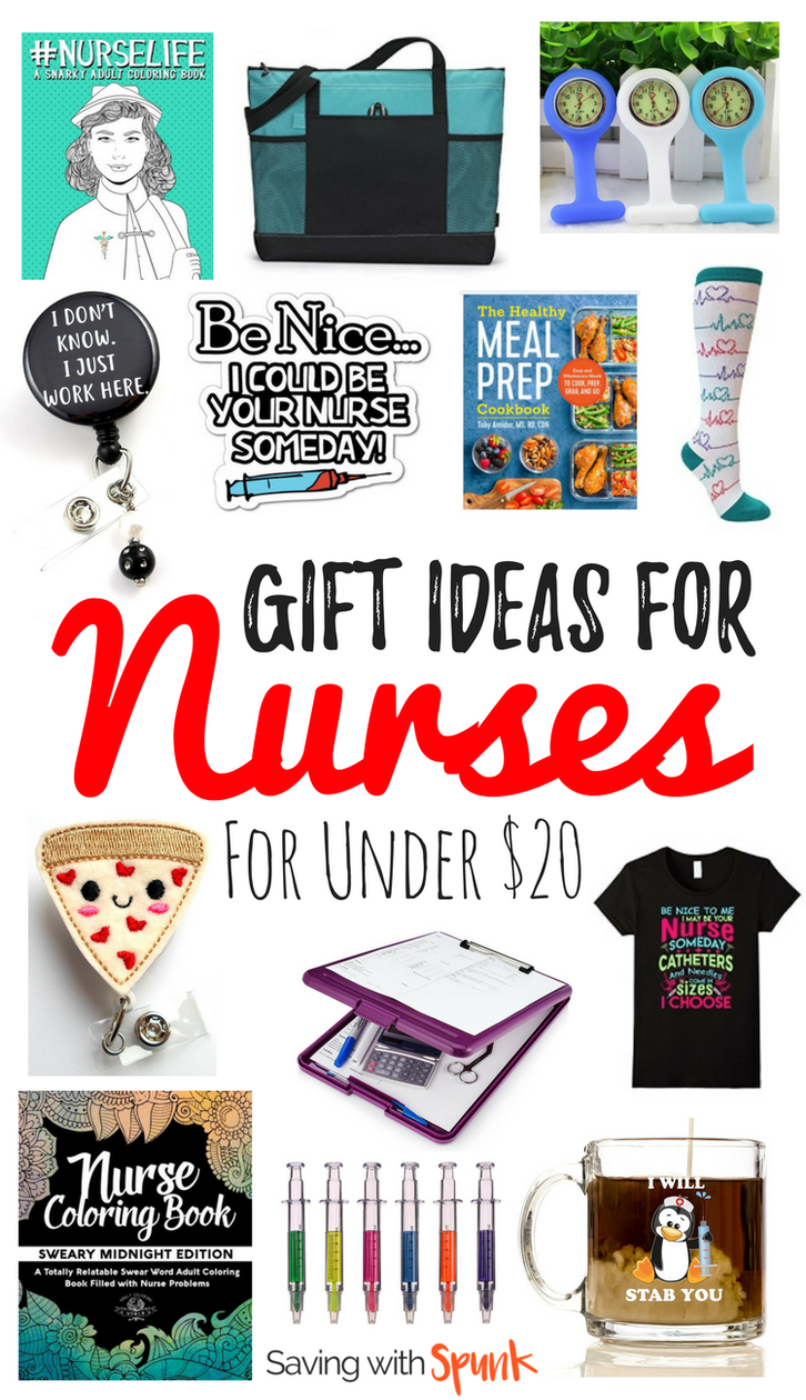 14 Awesome Christmas Gifts for Nurses Under $20 ...