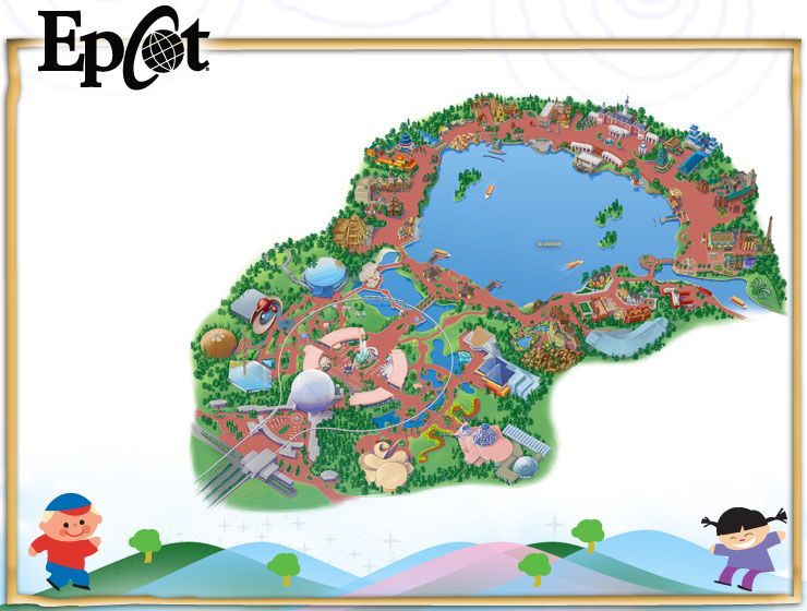 Walt disney world maps walt disney world resort this page connects walt disney world maps walt disney world resort this page connects you to the road map gumiabroncs Image collections