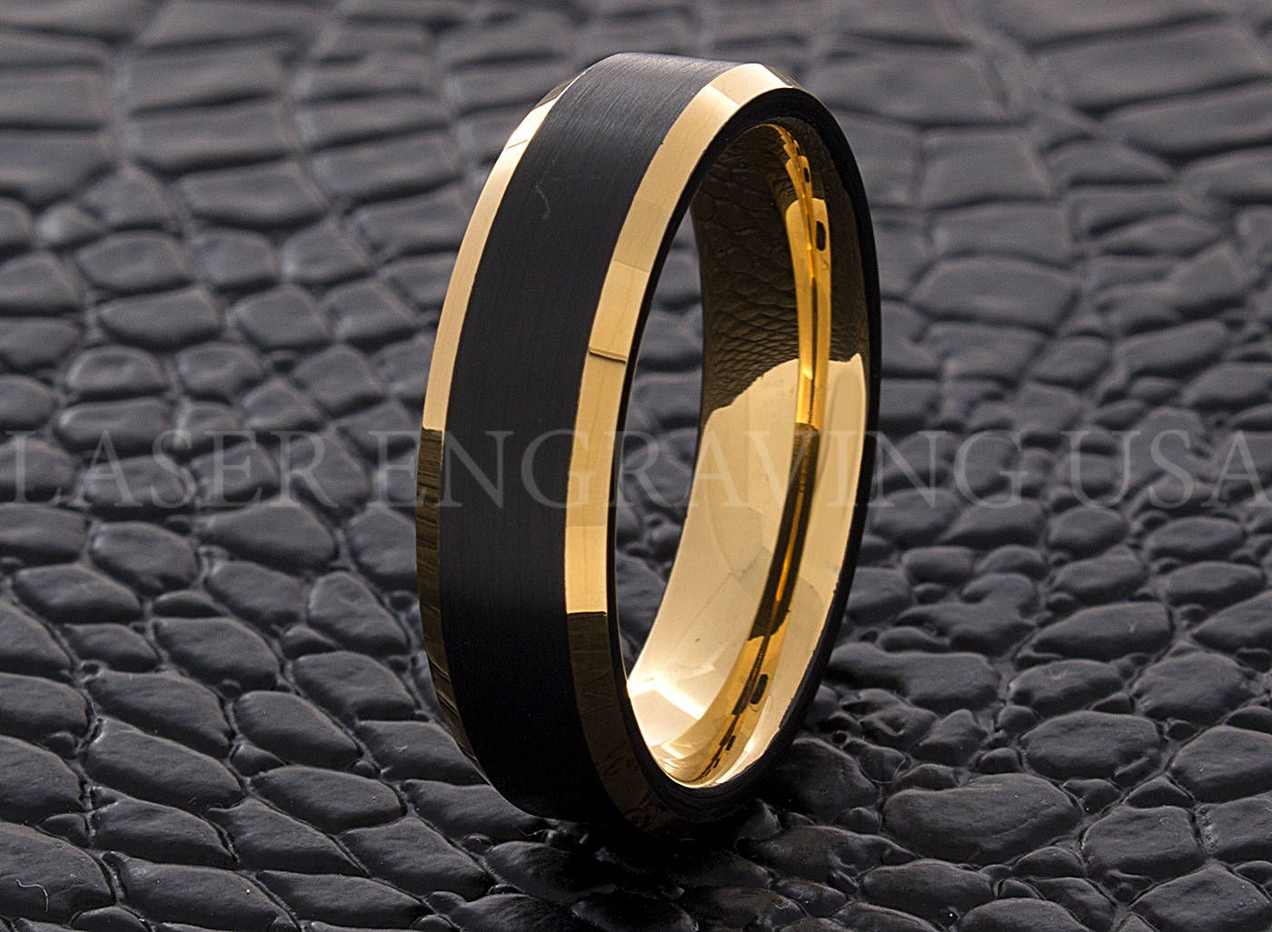 Wedding Men Wedding Gold Ring Design In 2020 Tungsten Mens Rings Gold Ring Designs Rings For Men