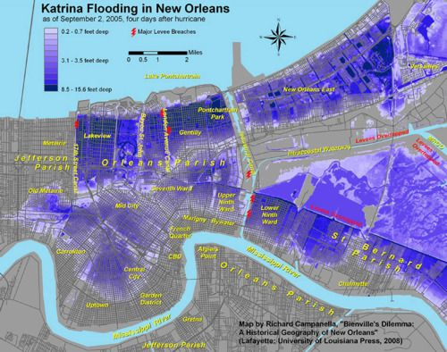 new orleans hurricane 2020
