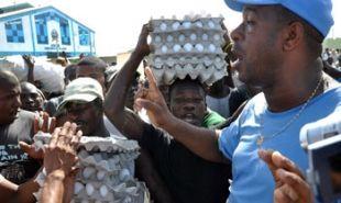 Paros en la frontera: mañana va Haití y luego RD por 15 días