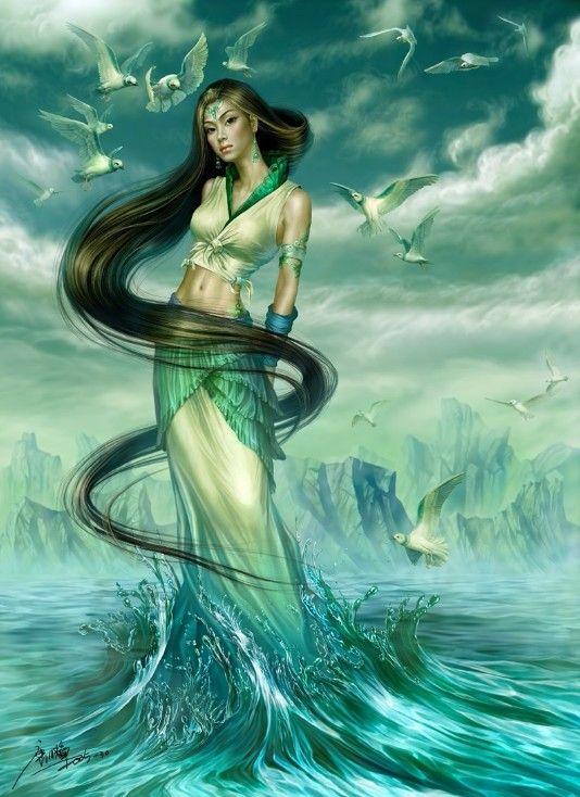 после древняя греция мифы боги стихий ветры картинки цвета моделей никогда