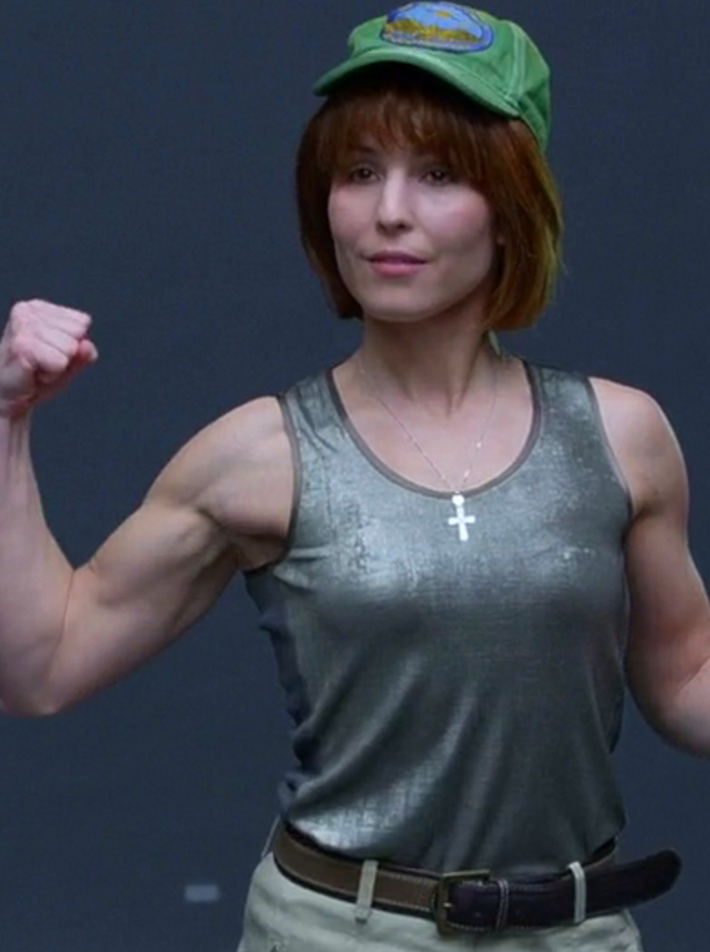 noomi rapace celebrity biceps celebrity fitness