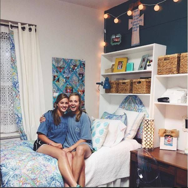Looking For Over The Bed Or Desk Shelving For Auburn University