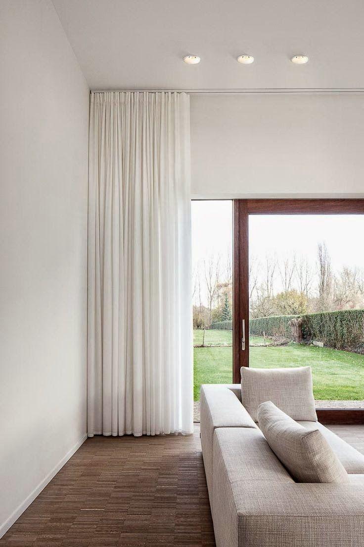 indiana loves: combina tus cortinas igual que tus paredes   Minha ...