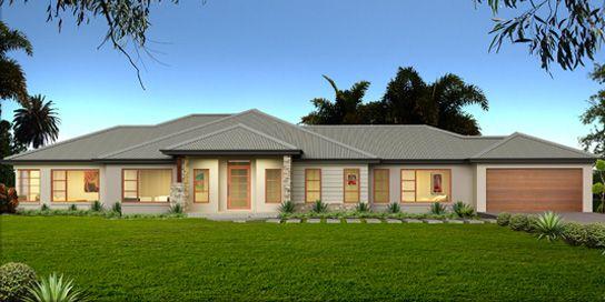 Fairmont 38 3 Acreage Level By Kurmond Homes New