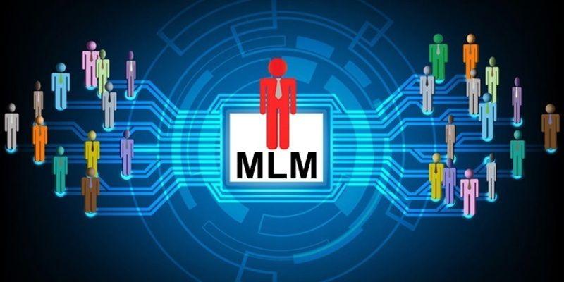 MLM Software Company Software development, Mlm plan