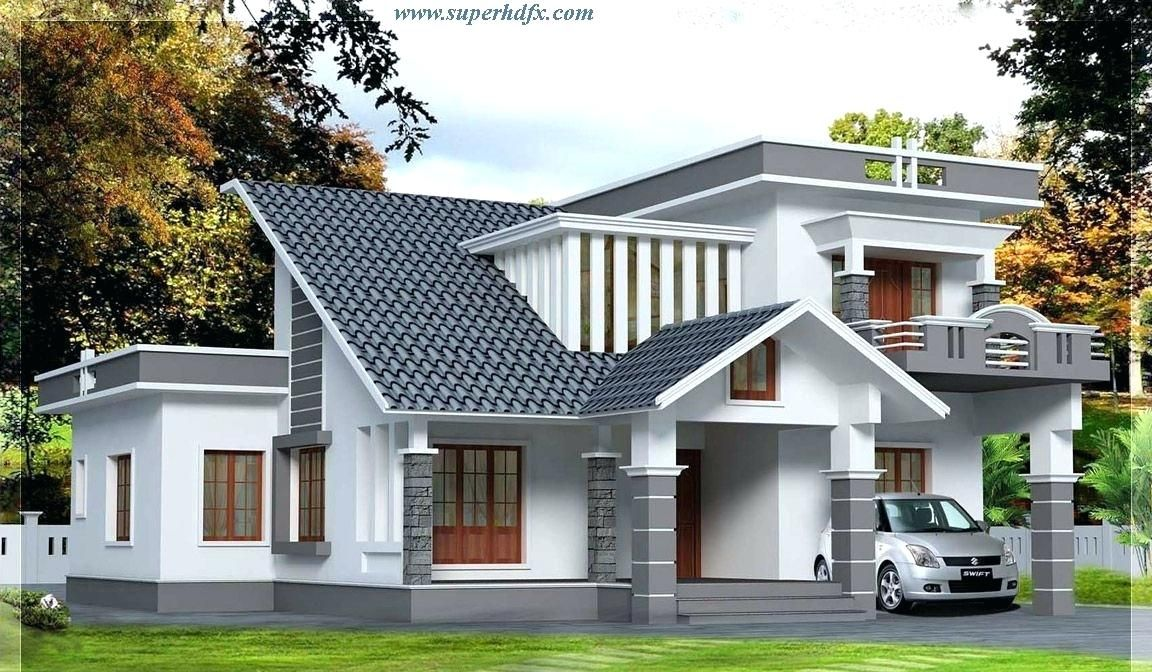Home Design Photos Front View Home Decorating Kerala House Design House Design Photos House Exterior