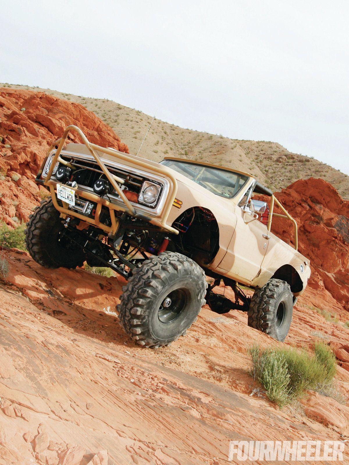 Trailblazer Chevy Blazer Trucks Chevy Lifted Chevy Trucks