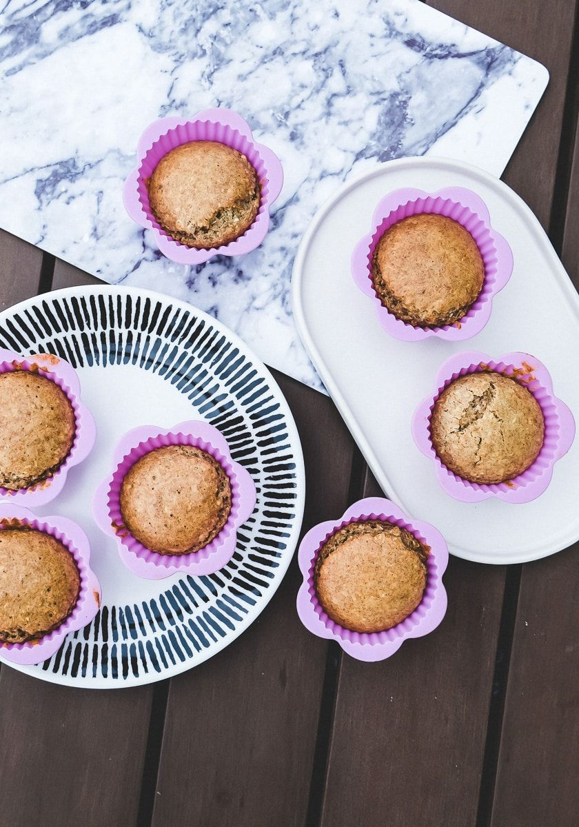 Einfache Muffins Für Kindergeburtstag Mama Blog I Need Sunshine