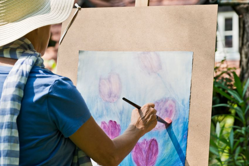 Art Therapy 4 Ways Creativity Can Help You Heal From The Inside Out