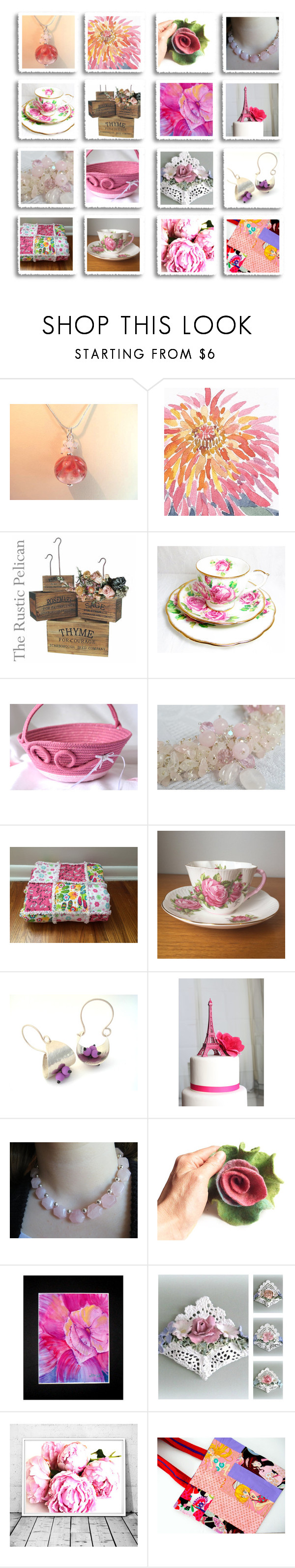 Revisiting Treasuries by inspiredbyten on Polyvore featuring мода and vintage