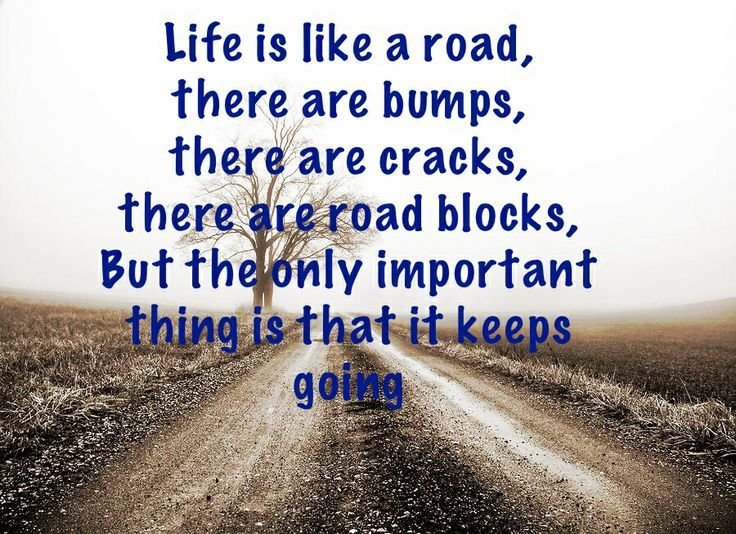 life goes on quotes