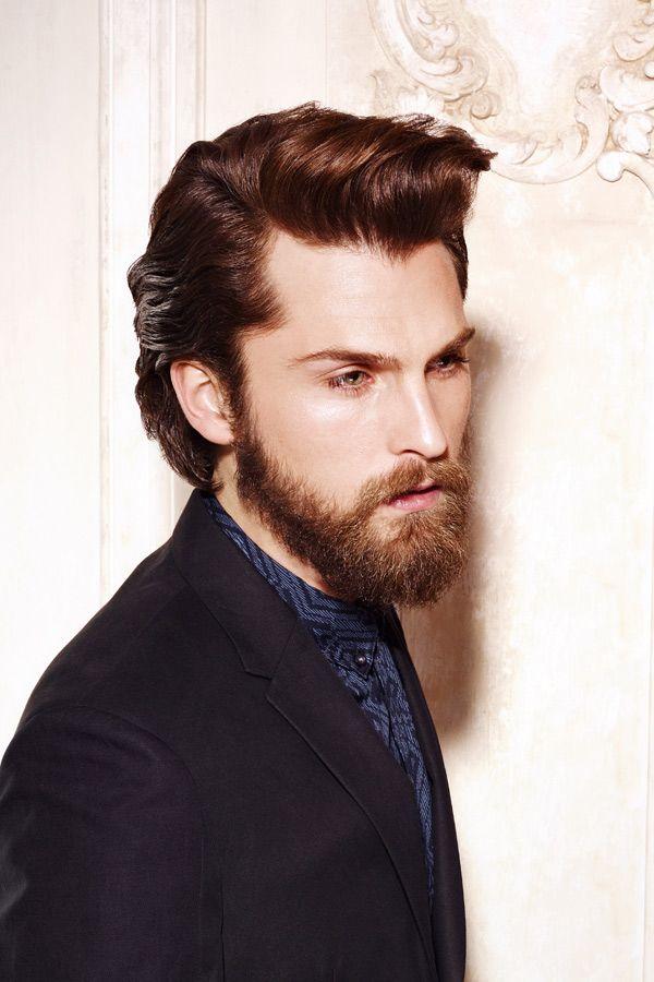 Männerfrisuren Schöne Trendfrisuren Für Männer Hair