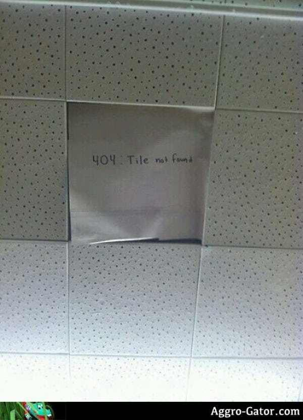 Best Funny Pranks  Those IT Guys Really Know What is listed (or ranked) 20 on the list 56 Actually Funny Pranks That Will Make You Laugh 6