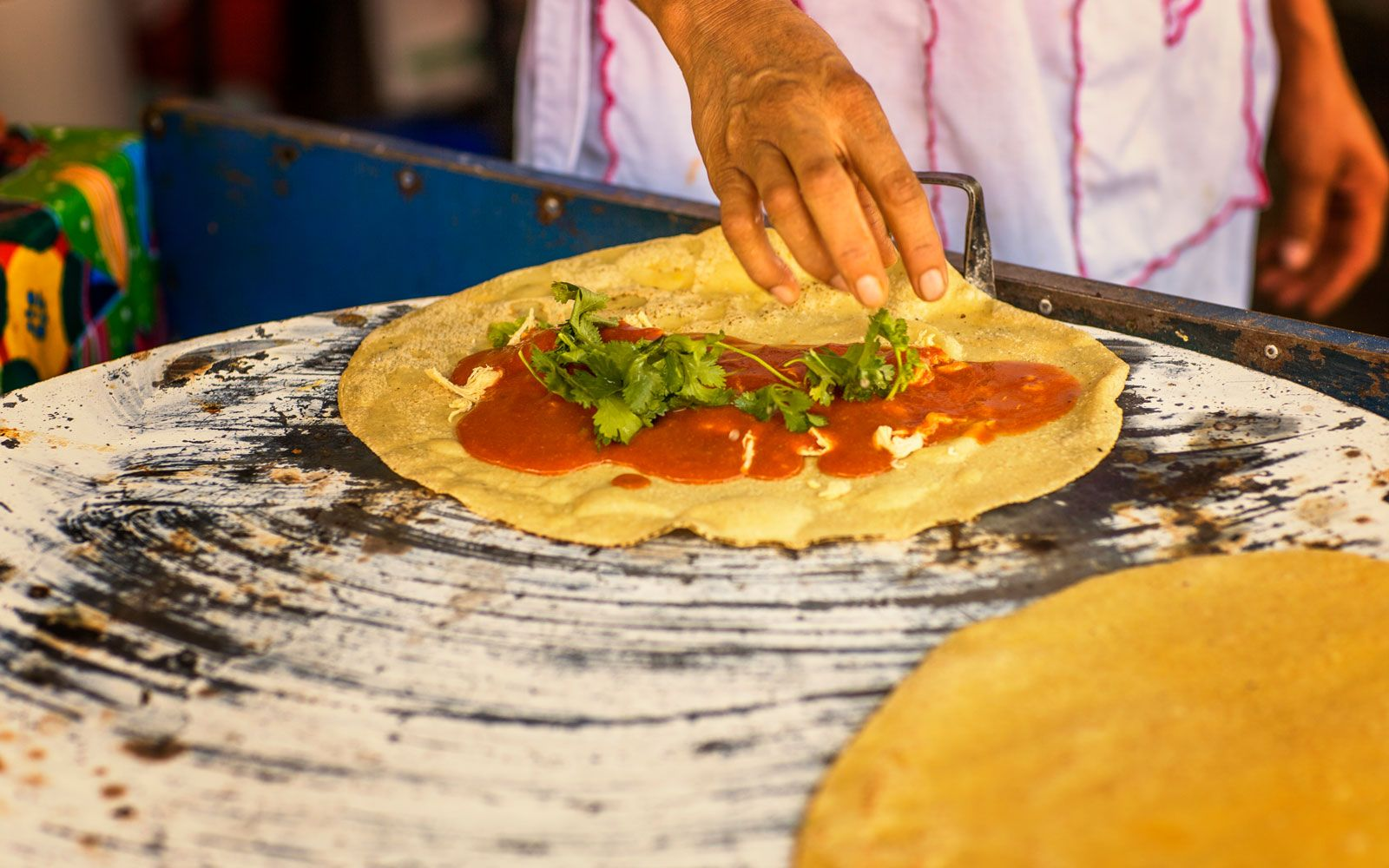 Photo of The Best Places to Eat and Drink in Oaxaca