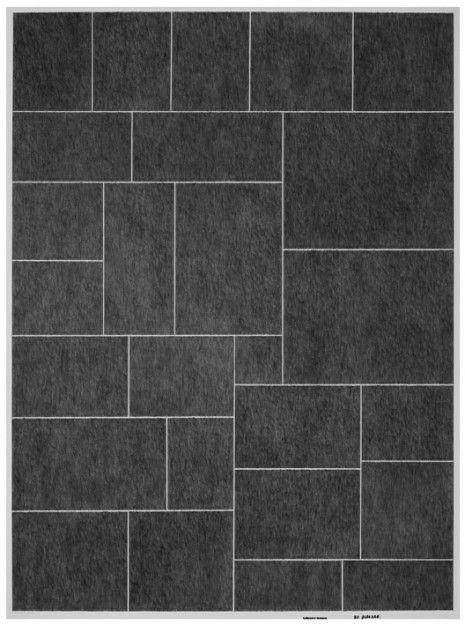 Various Size Tile Composition Bloggers Pinterest Composition