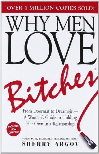 I learned a lot from this book and it really does seem to work, in my experience....
