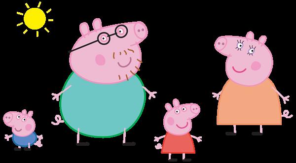 Peppa Pig Logo Name Personalized Peppa Pig Birthday Sign Peppa Pig Name Birthday Party Pinatas De Peppa Pig Fiesta De Cumpleanos De Peppa Pig Fiesta De Cerdo