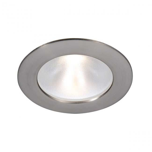 Tesla Pro 3 5in Round Bright Downlight Trim By Wac Lighting Hr3ld Et118pf927bn In 2020 Wac Lighting Led Recessed Lighting Recessed Lighting Trim