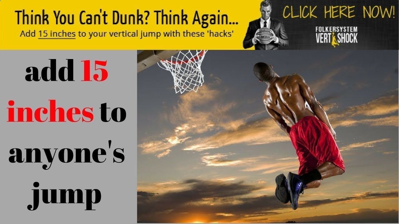Vertical Jump Training review 2, add 15 inches to anyones