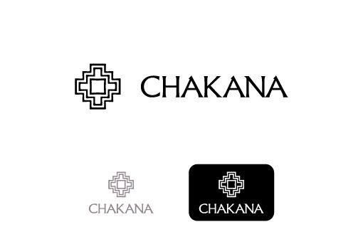 Chakana - Inca cross
