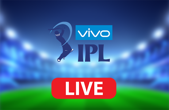 VIVO IPL 2020 LIVE Match, Live Streaming & TV Channels
