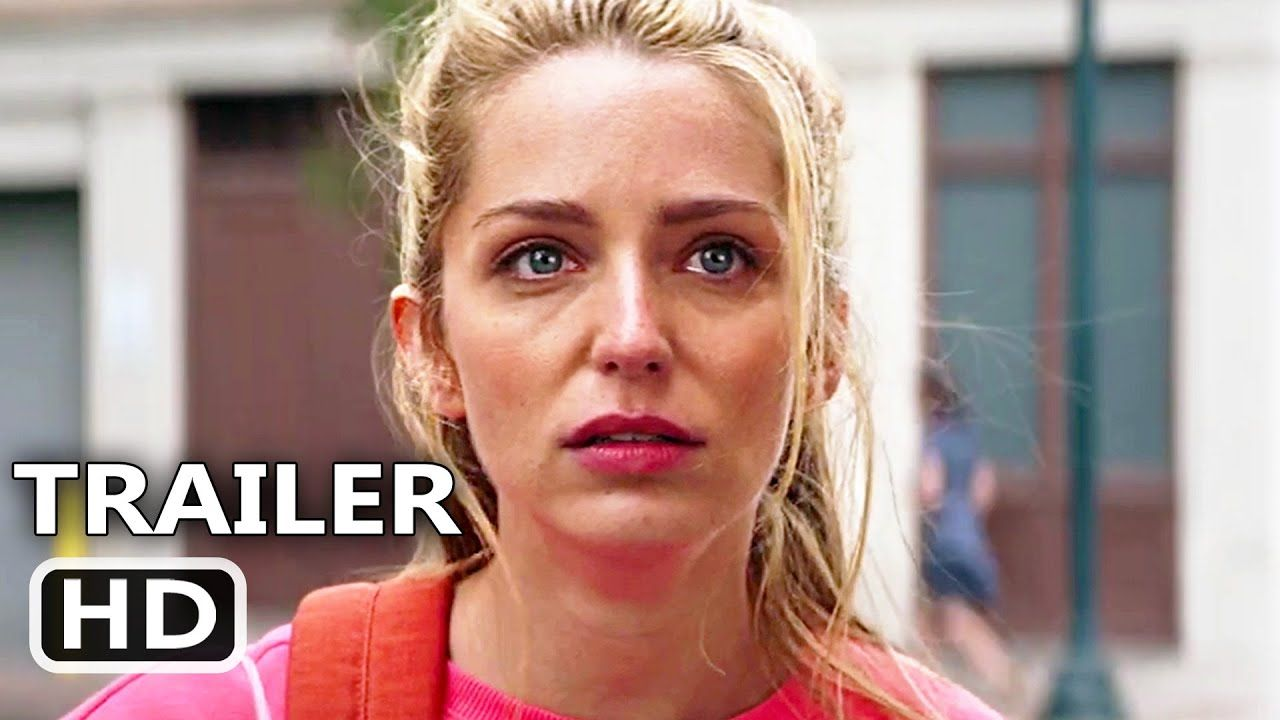 All My Life Official Trailer 2020 Jessica Rothe Romance Movie Hd Youtube In 2020 Trailer Song Life Trailer Romance Movies