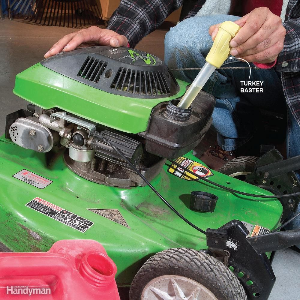 Winter Checklist 15 Things Every Homeowner Should Do Before Winter Lawn Mower Repair Lawn Mower Lawn Mower Maintenance