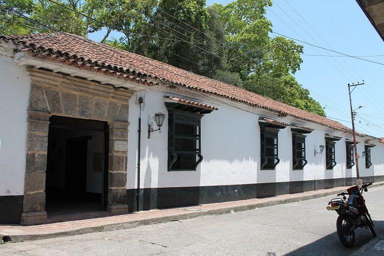 casa de la segunda expedicion botanica mariquita - Buscar con Google
