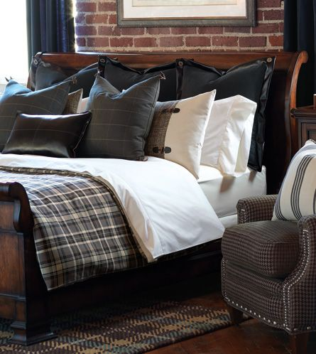 Best Rustic Lodge Ensemble From Eastern Accents Bed Linens 640 x 480