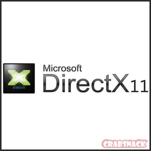 DirectX 11 Free Download Latest Version for Windows. It is full offline standalone installer setup of DirectX 11 which is compatible with both 32 and 64 bit operating systems in one file.
