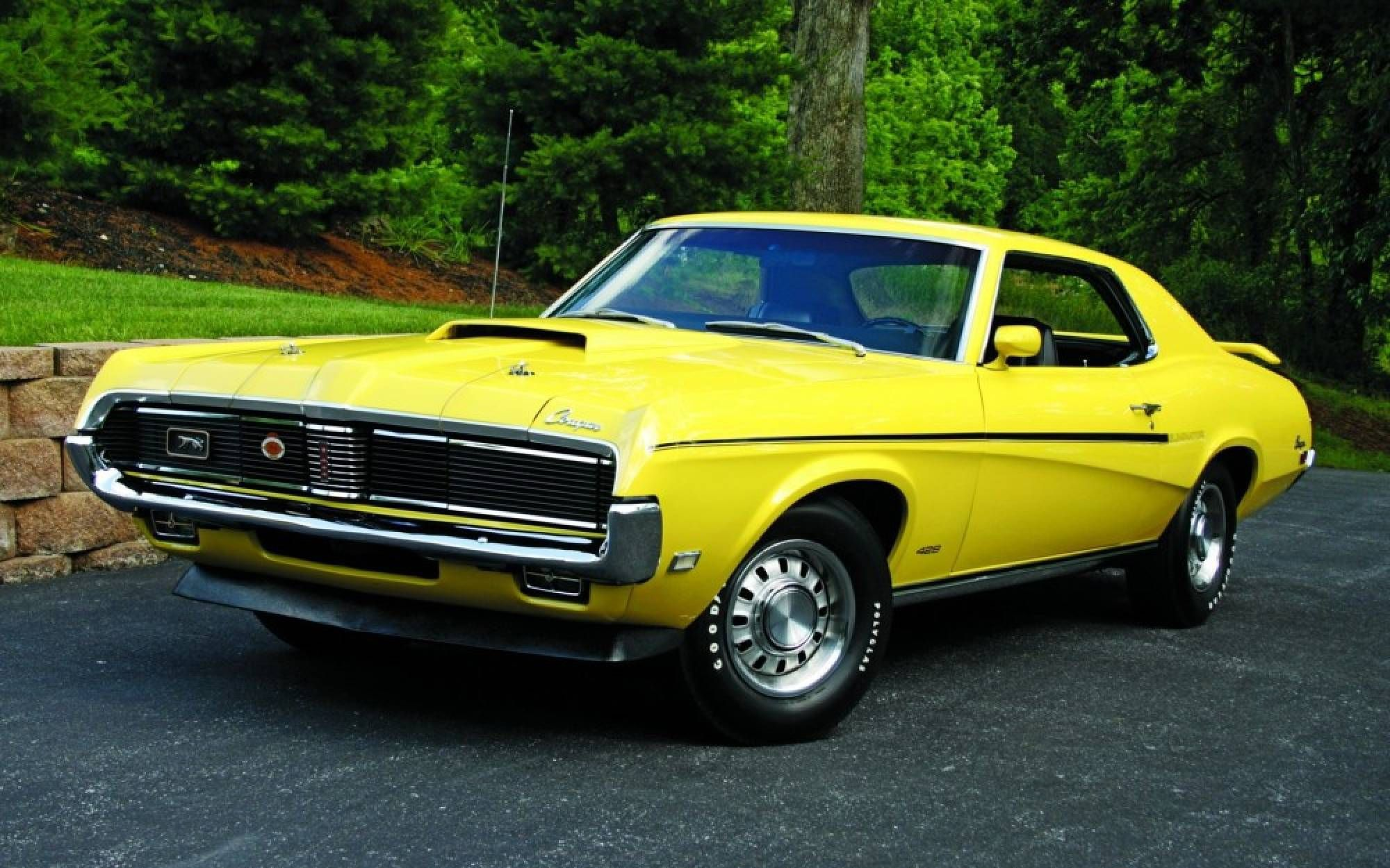 Top 10 Muscle Cars | Sports Cars | Pinterest | Sports cars and Cars