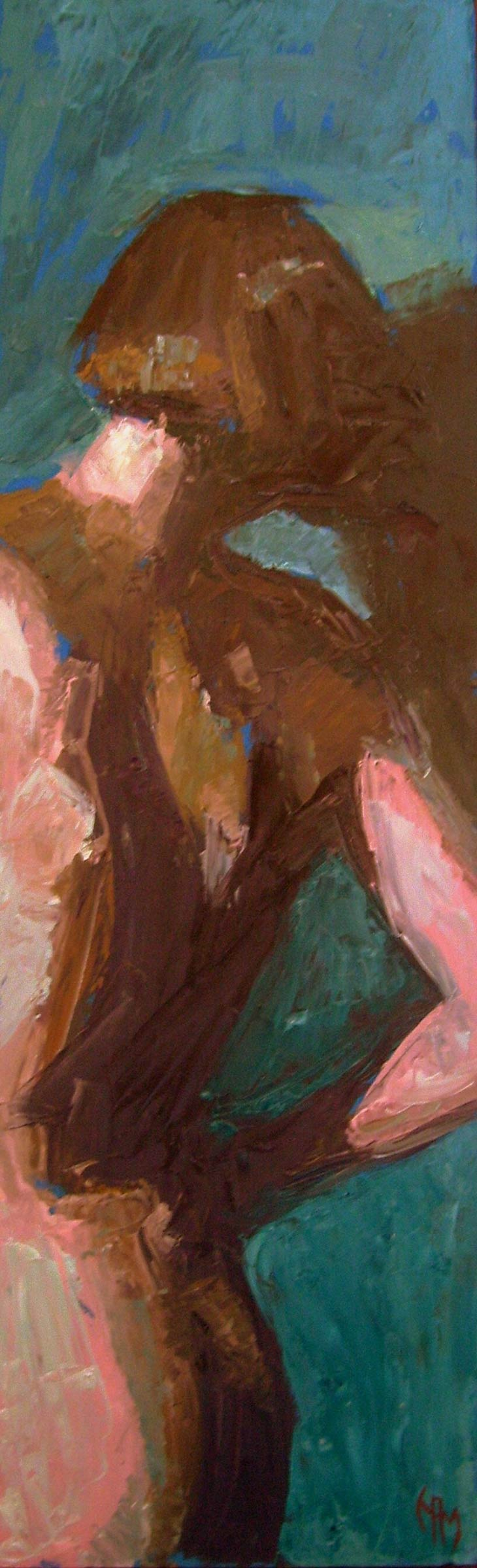 Espalda II - Red Arte