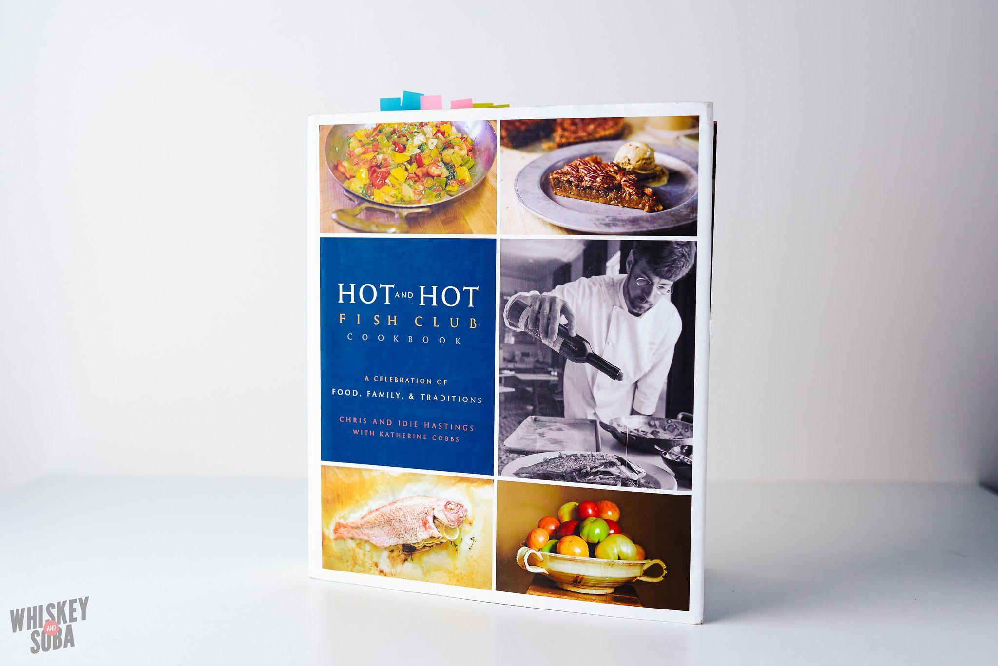 5 cookbook necessities whiskey soba cookbook food