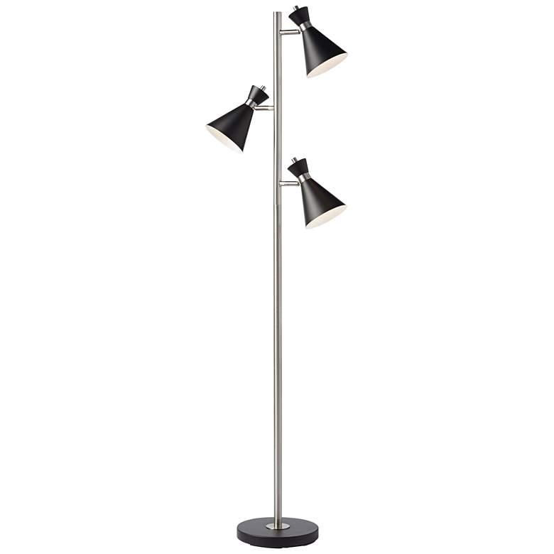 Donovan Led 3 Light Tree Floor Lamp 15a09 Lamps Plus Tree Floor Lamp Floor Lamp Lamp