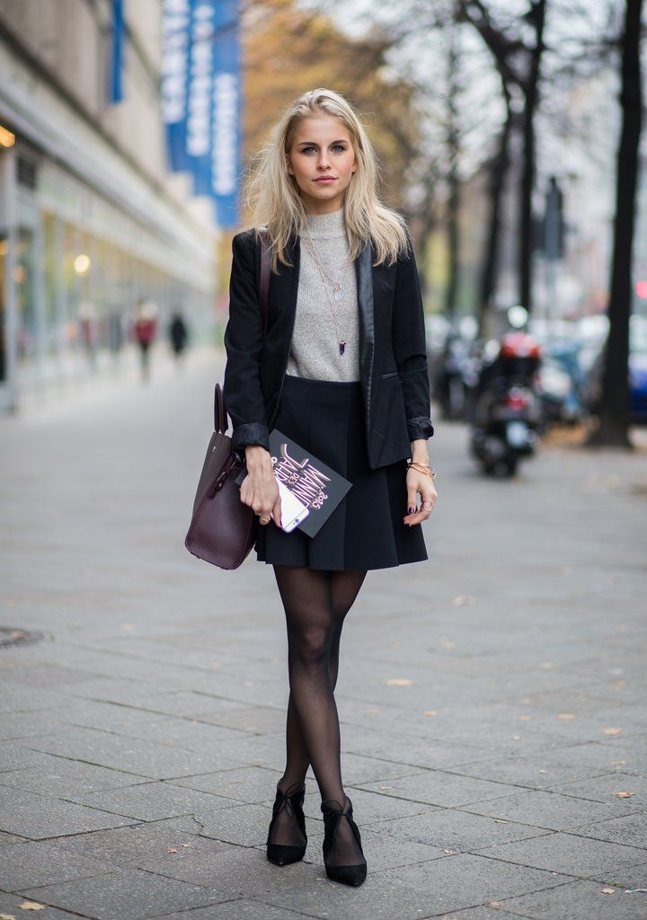 150 Genius Outfits For Surviving Winter in Style   Fashion ...